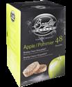 Bradley Smoker BTAP48 Apple Bisquettes