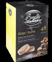 Bradley Smoker BTAL48 Alder Flavor Bisquettes