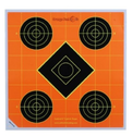 Caldwell 244561 Target Sight In 12 Ft Orange Peel 5sheet