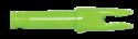 Carbon Express W2132 Tx Nock Lime Green 12pk