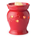 Sweetheart Illumination Wax Warmer