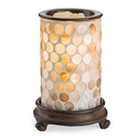 Candle Warmers Etc. GMPER Pearl Glass Illumination