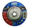4-1/2-Inch Metal Angle Grinder Wheel
