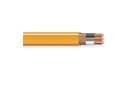 250-Foot 10/3 Nm-B Cirtex Nonmetallic-Sheathed Cable