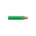 500-Foot 12 AWG Circuit Sized Green Thhn Wire - Solid