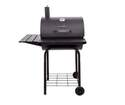29-Inch American Gourmet 625 Series Barrel Charcoal Grill