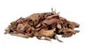 Apple Wood Chips- 2 Pound Bag