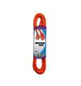 10-Foot 13-Amp Orange Outdoor Extension Cord