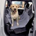 62 x 62-Inch Bergan Auto Hammock Seat Protector