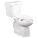 Colony Right Height Elongated 12-Inch Rough Toilet, 1.6 Gpf