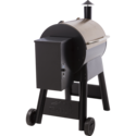 Alternate Image for Traeger TFB57PZB Pro Series 22 Pellet Grill In Bronze