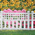Suncast GVF24 Grand View Border Fencing