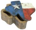 Texas Map Trinket