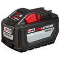 18-Volt Redlithium High Output Hd12.0 Rechargeable Battery Pack