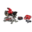 M18 Fuel 7-1/4-Inch Dual Bevel Sliding Compound Miter Saw Kit