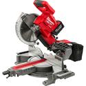 18-Volt Cordless Dual Bevel Sliding Compound Miter Saw Kit