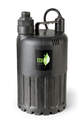 1/2 Horsepower Manual Submersible Utility Pump