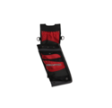 Red Right Hand Deluxe Field Quiver With Belt