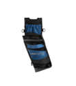 Blue Right Hand Deluxe Field Quiver With Belt
