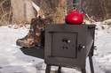 Black Bear Camp Stove