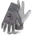 Gray Ghost Nylon Coated Palm