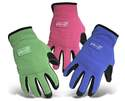 Ladies Touchscreen Mechanic Synthetic Leather Palm