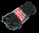 Black Nitrile Palm Glove, 5-Pack