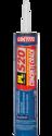 Alternate Image for Loctite Products 1618150 PL S20 Polyurethane Self-Leveling Concrete Crack Sealant 10 fl. oz. Gray