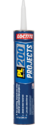 Adhesive Panel/Construction 28 oz Pl200
