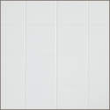 4 x 8-Foot White Wall Panel