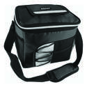 Assorted Color 12-Can Insulated Cooler Bag
