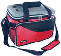 Assorted Color 30-Can Insulated Cooler Bag