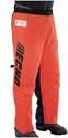 40-Inch Chainsaw Apron Chaps