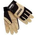 Vibration-Reducing Landscape Gloves