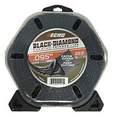 0.095-Inch Black Diamond Nylon Trimmer Line