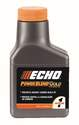 2.6-Fl. Oz. Power Blend Gold 2-Stroke Oil, For 1-Gallon Mix