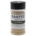 Sea Salt Jalapeno 1.6-Oz
