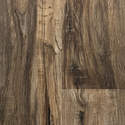 7-Inch X 48-Inch Advanz Dark Hickory Luxury Vinyl Plank - Carton Of 9