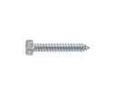 14 x 1-Inch Hex Head Metal Screw