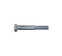 M12-1.25 x 80 Metric Hex Cap Screw (Fine Pitch), 3-Pack