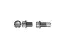 1/2-20 Oversized 1/2-Inch Automotive Drain Plug, 5-Pack
