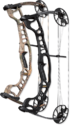 Ignite Compound Bow Right Hand 60/25 Black Package