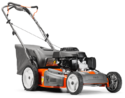 Husqvarna HU700H 22 In Walk Behind Lawn Mower With Honda Engine