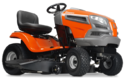 Husqvarna 960450045 / YTH22V46 46 In Riding Lawn Mower With Briggs & Stratton Engine And 22 Hp