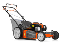 Husqvarna 961430096 22 In Walk Behind Mower With Briggs And Stratton Engine
