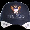 Navy 3-Way Cap