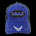 Air Force Oval Logo Cap