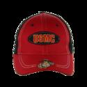 Oval Marines Logo Cap