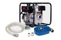 Aluminum Water Transfer Pump Kit With Hose