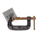 2-Inch Opening C-Clamp